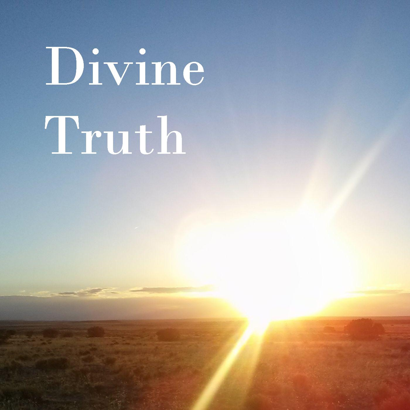 Podcasts – The Divine Truth Podcast